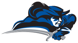 LWC Athletics Official Logo