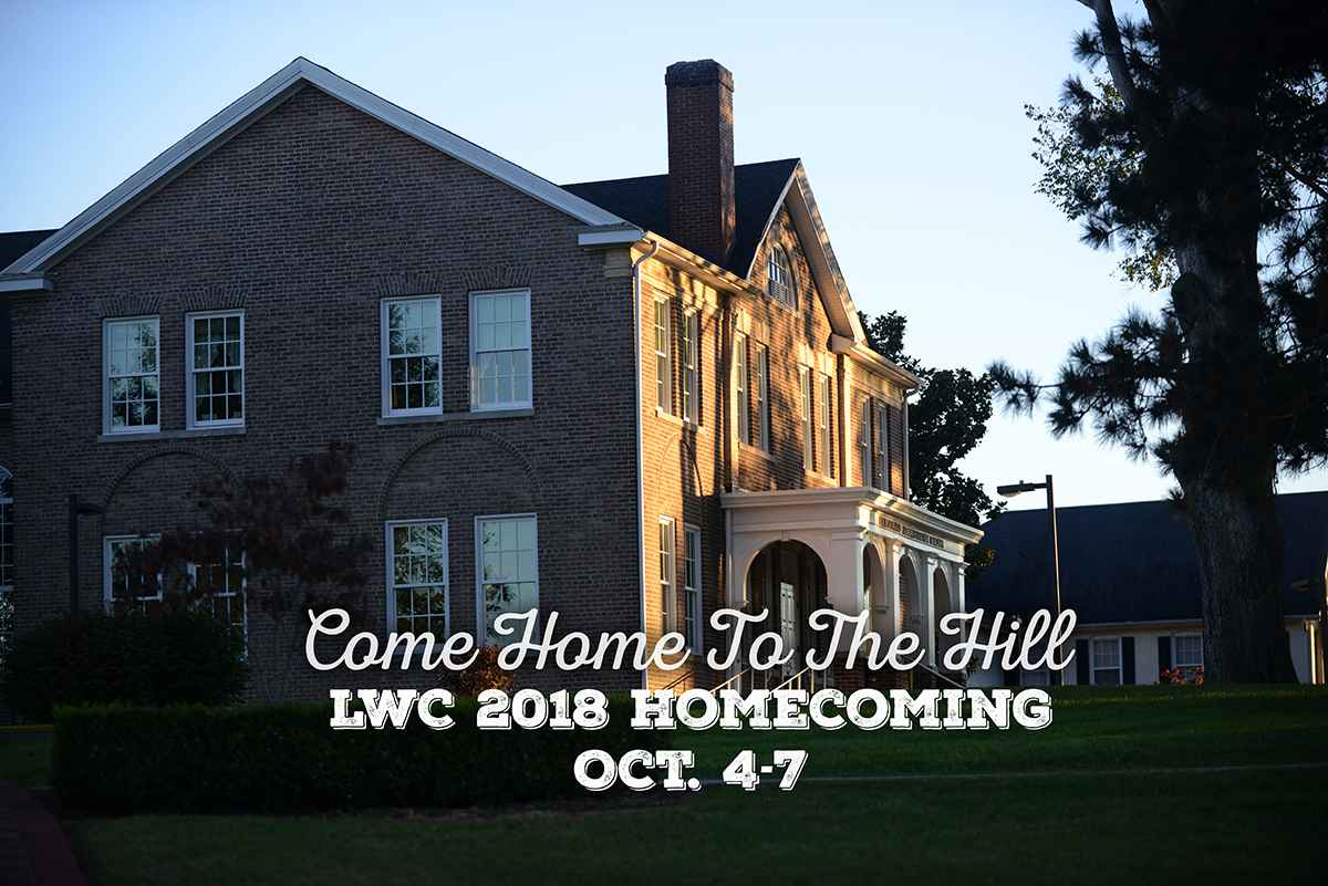 Seven to be Honored at 87th LWC Homecoming Weekend