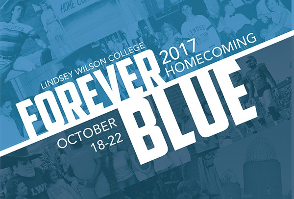 Six to be Honored at LWC's 86th Homecoming Weekend