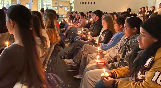 Second LWC Student Dies as Result of Crash, Candlelight Service Planned