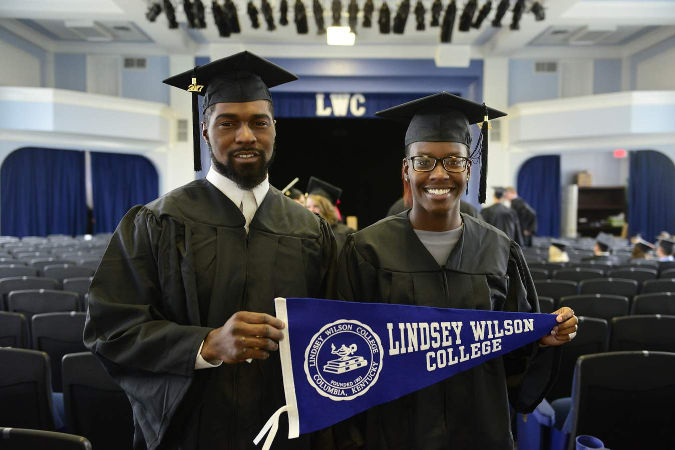 LWC Breaks All-Time Alumni Participation Record