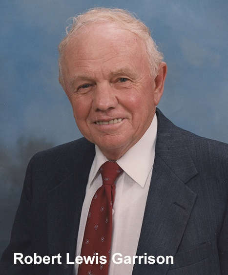 Robert Lewis Garrison