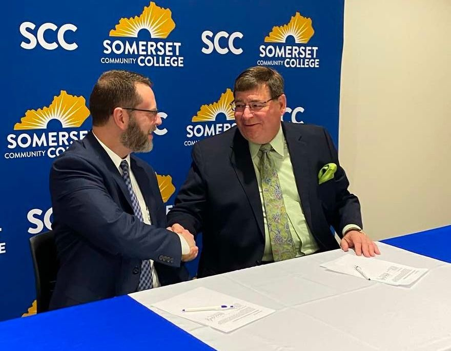 Lindsey Wilson College and Somerset Community College Partner to Bring More Opportunities to Area Students