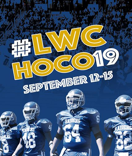 LWC To Celebrate Ten Seasons of LWC Football at 2019 Homecoming