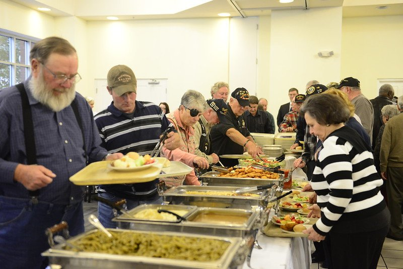 Lindsey Wilson College To Hold 17th Annual Veteran's Appreciation Luncheon on Friday, Nov. 8