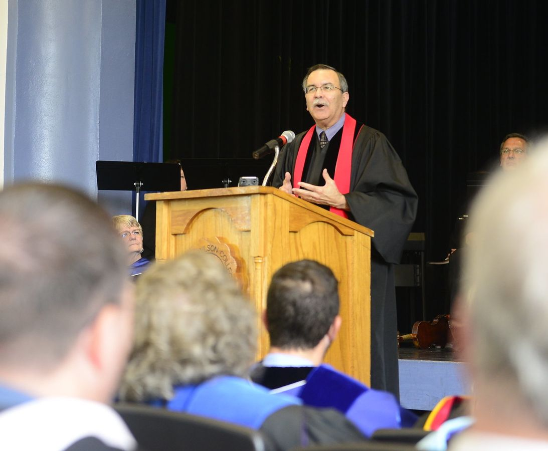 LWC Honors Its Methodist Heritage With A Day of Celebration
