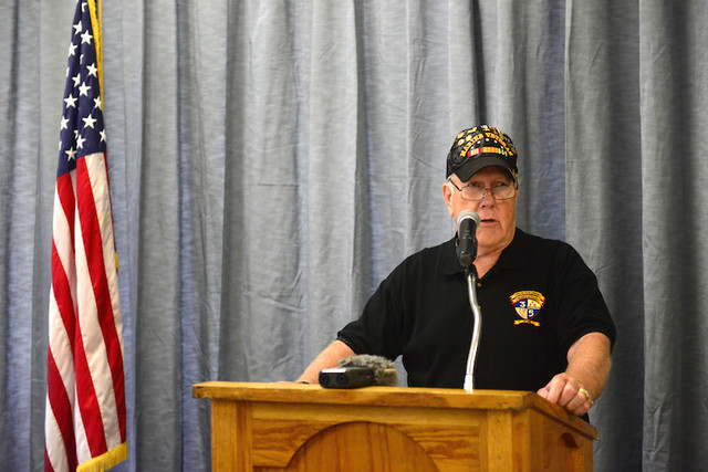 LWC Honors Veterans During the 15th Annual Veterans Appreciation luncheon