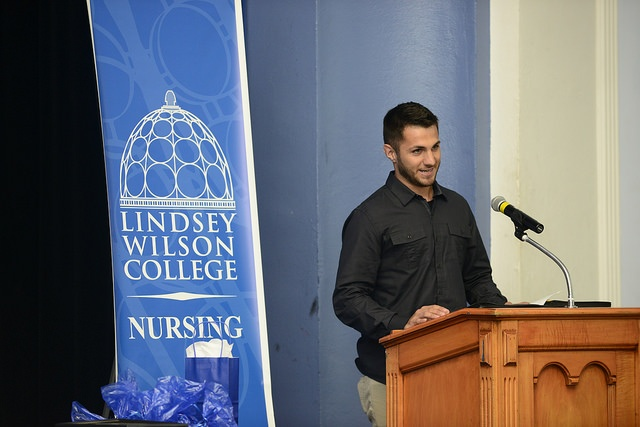 Lindsey Wilson College to Celebrate Students' Success During Academic Celebration Week